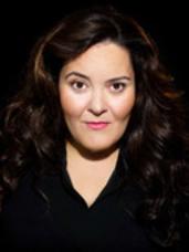 Jasmin Etezadzadeh
