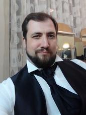 Viacheslav Strelkov