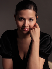 Svetlana Smolentseva