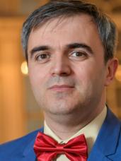 Adrian Morar