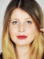Lauriane Tregan-Marcuz