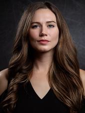 Kirsten Scott