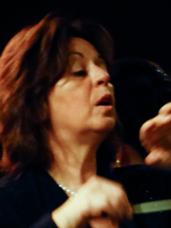 Nicoletta Conti