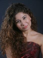 Elisaveta Martirosyan