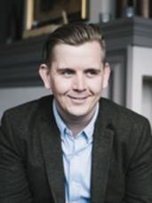 Sven Hjörleifsson