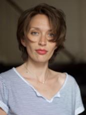 Irina Stopina