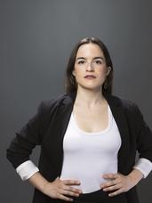 Natalia Labourdette
