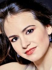 Alicia Amo