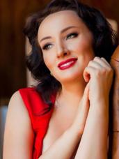 Natalia Staroverova