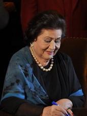 Gabriela Dragusin