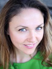 Anna-Maria Kalesidis