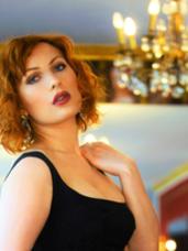 Ekaterina Isachenko