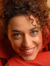 Katerina Roussou