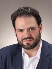 Daniel Luis de Vicente