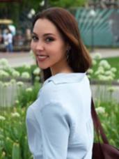 Maria Koroleva