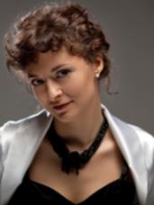 Olga Heikkilä