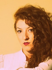 Natasha Pandazieva