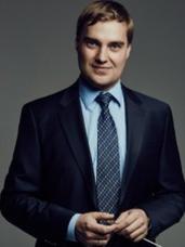 Evgeny Khokhlov