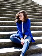 Alexandra Yangel