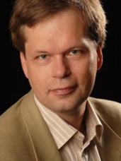 Patrik Ringborg