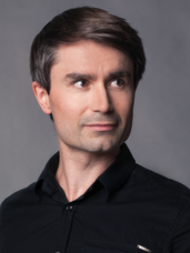 Eric Stokloßa