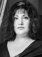 Madeleine Pascu