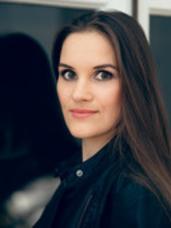 Yvonne Prentki