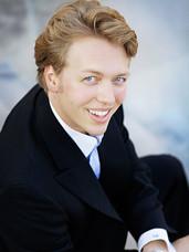 Cameron Becker