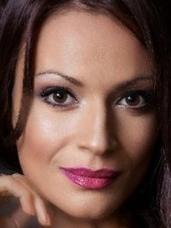 Davinia Rodriguez