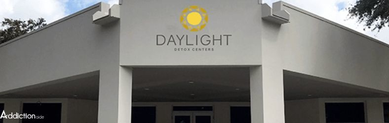 Daylight Recovery center