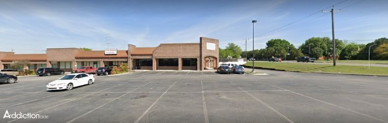 Crossroads Treatment Center