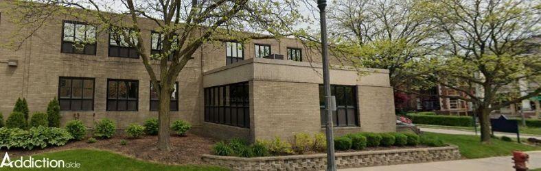 Detroit Behavioral Institute