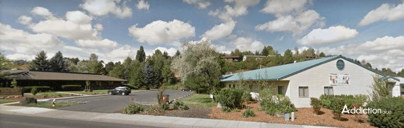 Palouse Recovery Center