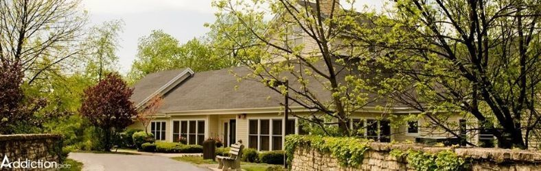 Timberline Knolls Residential Treatment Center
