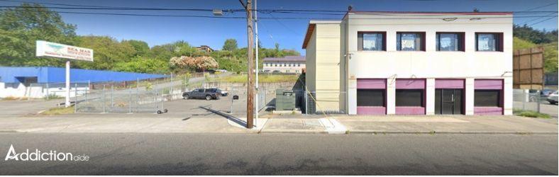 Sea Mar Tacoma Treatment Center
