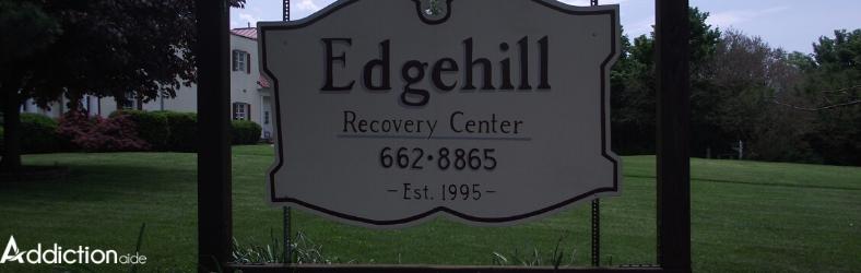 edge hill retreat center