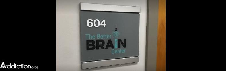 The Better Brain Center