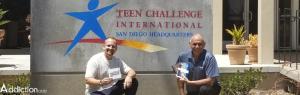 Teen Challenge San Diego