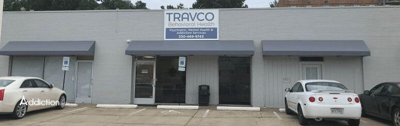 Travco Behavioral Health