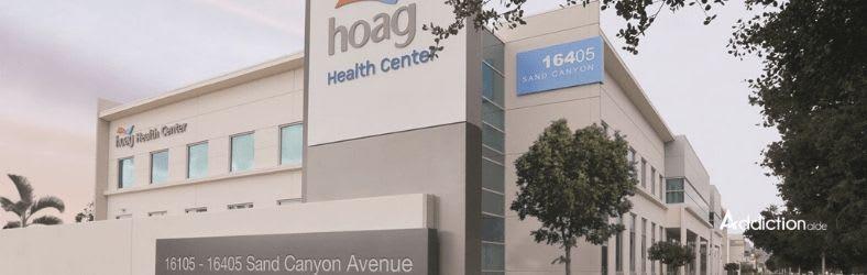 Hoag Addiction Treatment