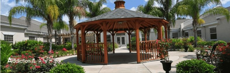 Conway Lakes Health & Rehabilitation Center