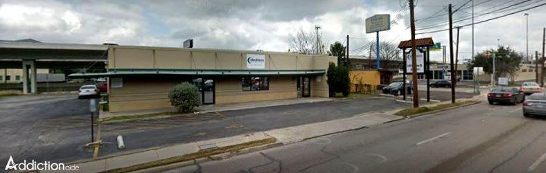MedMark Treatment Centers San Antonio Quincy