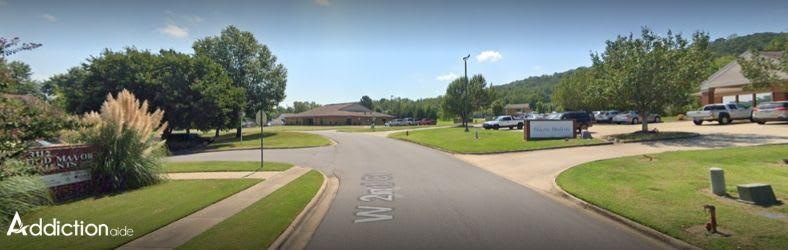 Restored Life Services Of Arkansas