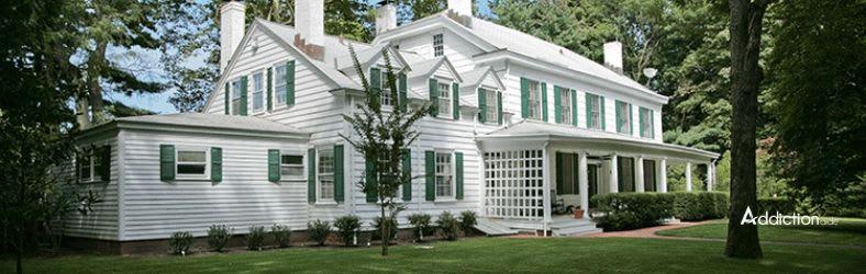 Endeavor House