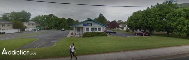 Ams Of Delaware, Llc