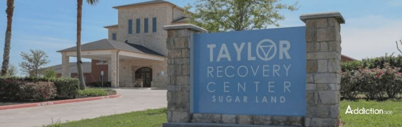 Taylor Recovery Center – Houston Sober Living