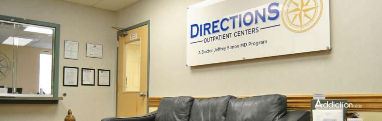 Directions Outpatient Centers
