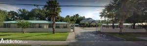 Jacksonville Men's Center