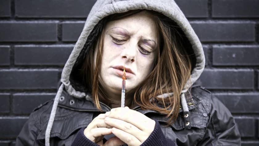 Heroin Addiction - Addiction Aide