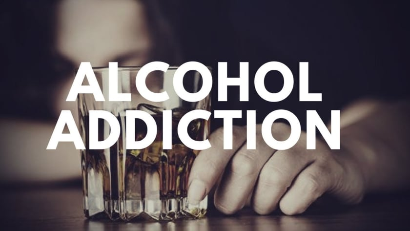 Alcohol Addiction - Addiction aide